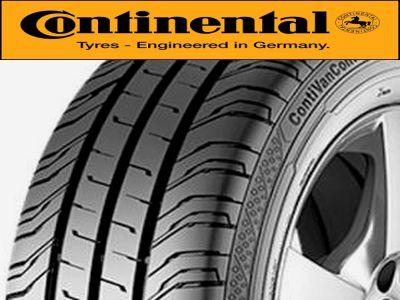 Continental - ContiVanContact 200