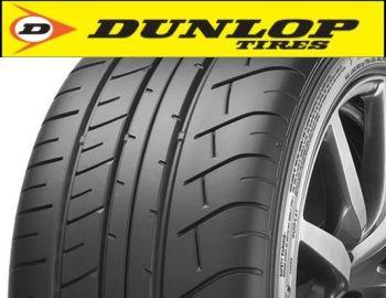 Dunlop - SP SPORT MAXX GT 600