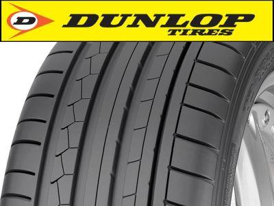 Dunlop - SP SPORTMAXX GT