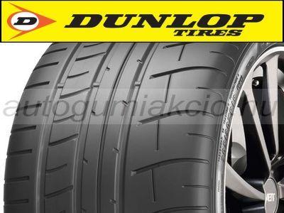 Dunlop - SP SPORTMAXX RACE
