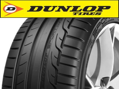 Dunlop - SP SPORTMAXX RT