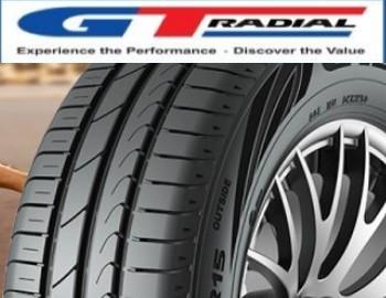 Gt radial - FE2