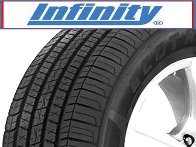 Infinity - Ecotrek