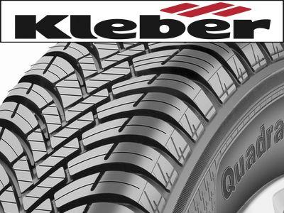 Kleber - QUADRAXER2 SUV