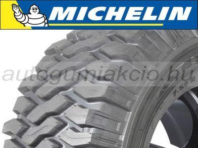 Michelin - 4X4 O/R XZL