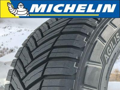 Michelin - AGILIS CROSSCLIMATE