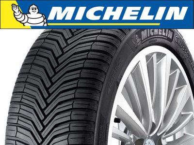 Michelin - CrossClimate SUV