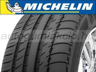 Michelin - LATITUDE SPORT