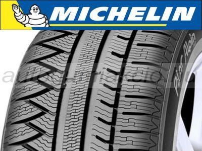 Michelin - Pilot Alpin PA3 GRNX