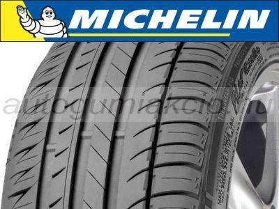 Michelin - PILOT EXALTO PE2