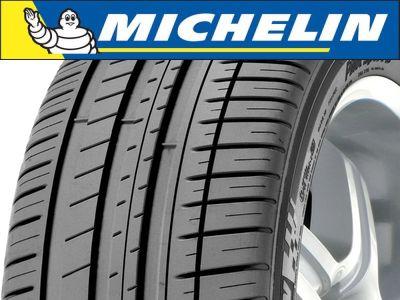 Michelin - PILOT SPORT 3 ACOUSTIC GRNX