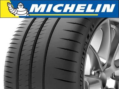Michelin - PILOT SPORT CUP 2 R