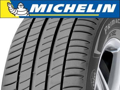 Michelin - PRIMACY 3 ACOUSTIC  GRNX