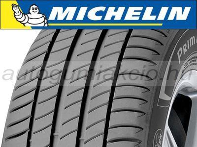 Michelin - PRIMACY 3