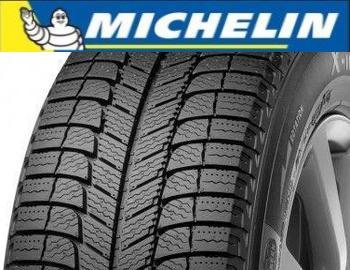 Michelin - X-ICE XI3