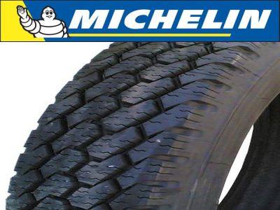 Michelin - XC4S