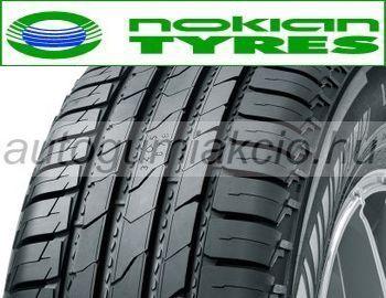 Nokian - Nokian Line SUV