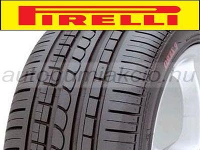 Pirelli - P Zero Rosso Asimmetrico