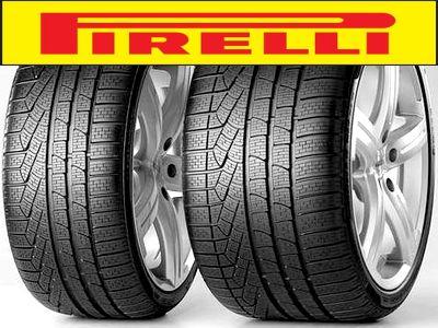 Pirelli - SottoZero 2