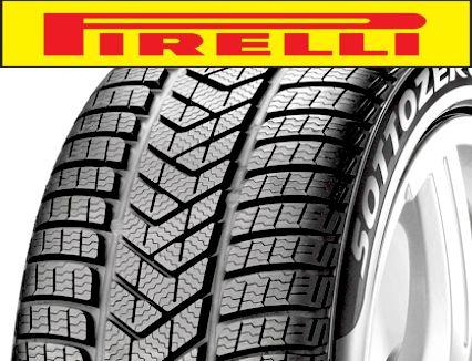 Pirelli - SOTTOZERO 3