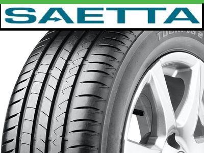 Saetta - SA Touring 2
