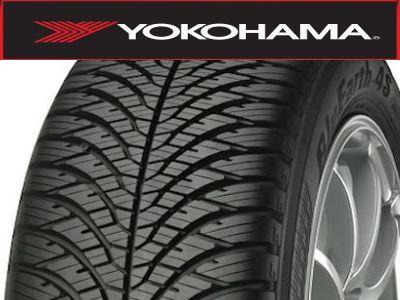 YOKOHAMA BluEarth-4S AW21