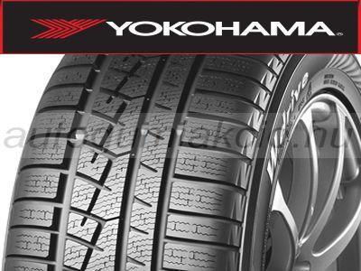 Yokohama - W.drive V902A