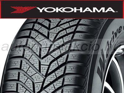 YOKOHAMA W.drive V905 - téligumi