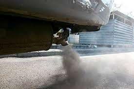 A diesel autók káros hatása