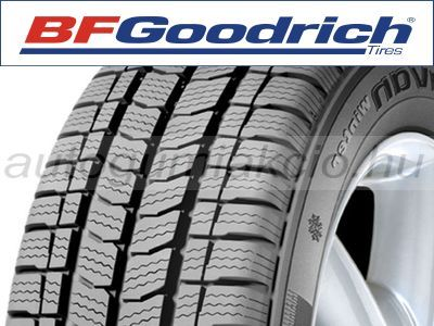 BF GOODRICH ACTIVAN WINTER GO