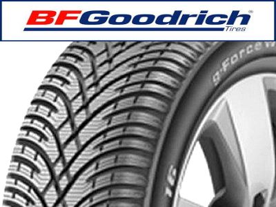 BF GOODRICH G-FORCE WINTER 2 - téligumi