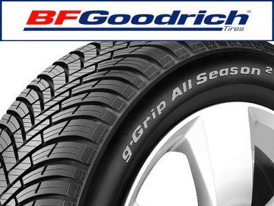 Bf goodrich - G-GRIP ALL SEASON 2