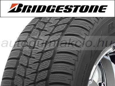 Bridgestone - Blizzak LM25