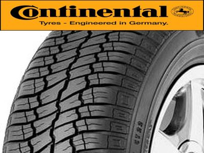 Continental - ContiContact CT 22