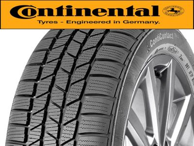 Continental - ContiContact TS 815