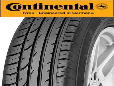 CONTINENTAL ContiPremiumContact 2