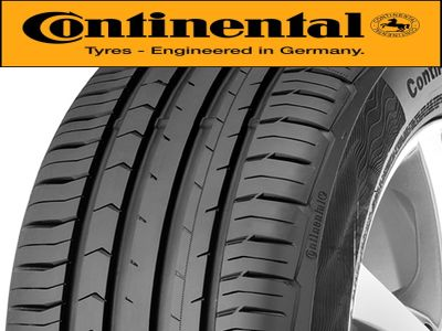 Continental - ContiPremiumContact 5