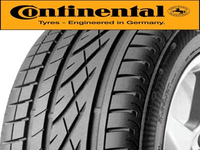Continental - ContiPremiumContact