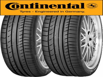 Continental - ContiSportContact 5P