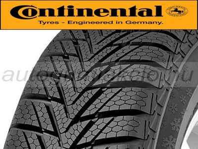 Continental - ContiWinterContact TS 800