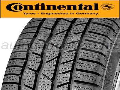 Continental - ContiWinterContact TS 830 P