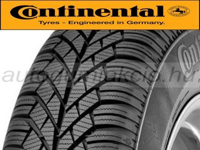 Continental - ContiWinterContact TS 830