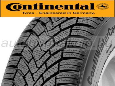 Continental - ContiWinterContact TS 850