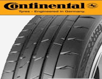 Continental - SportContact 7