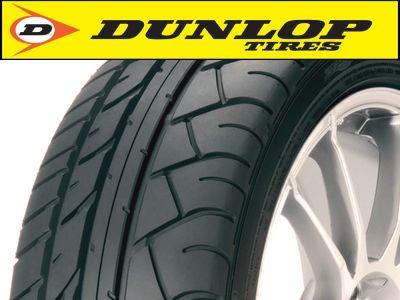 Dunlop - SP SPORTMAXX GT 600