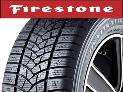 FIRESTONE Destinantion Winter