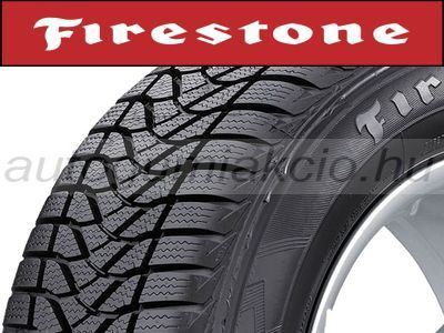 FIRESTONE Winterhawk