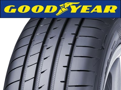 Goodyear - EAGLE F1 ASSYMMETRIC 5