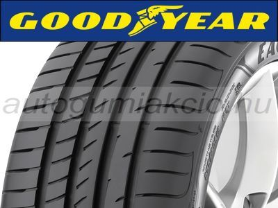 Goodyear - EAGLE F1 ASYMMETRIC 2 SUV