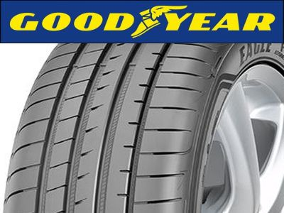 Goodyear - EAGLE F1 ASYMMETRIC 3 SUV